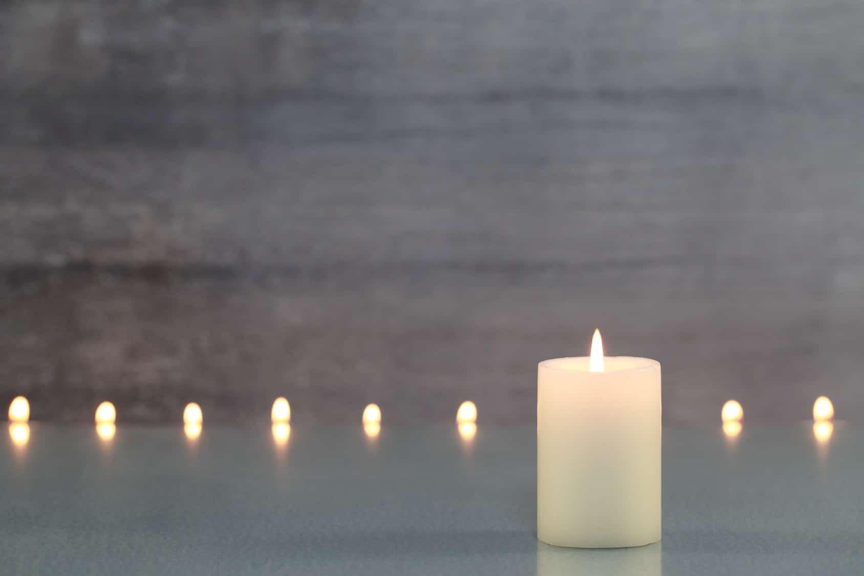 Friederike Keck | Trauerrednerin im Remstal